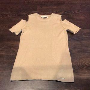 Michael Kors Cut out sweater